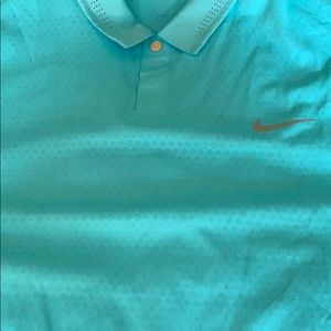 Nike Tiger Woods Collection Polo XL